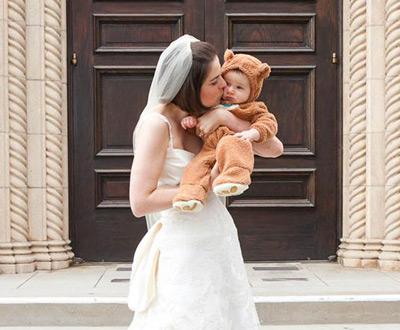 Leighton {Bride}
