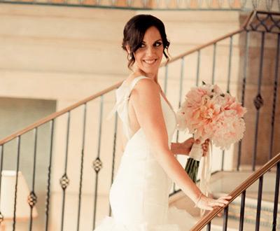 Rebecca L. {Bride}